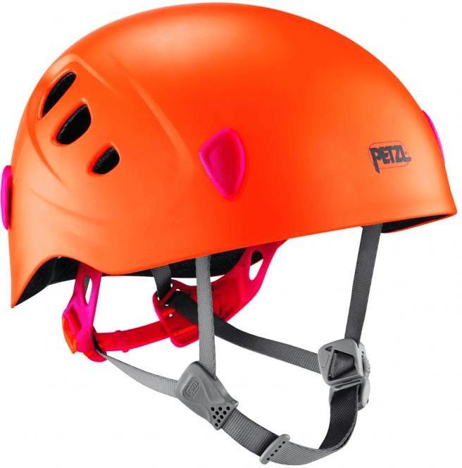 Petzl Picchu orange