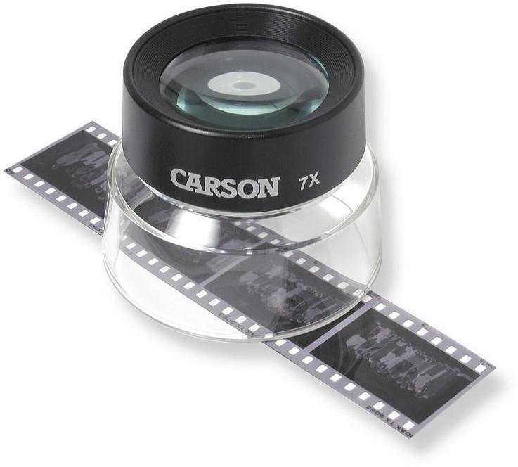 Image of Carson Optical LL-77 Lumiloupe 7x