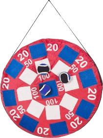 BuitenSpeel Velcro Darts (GA190)
