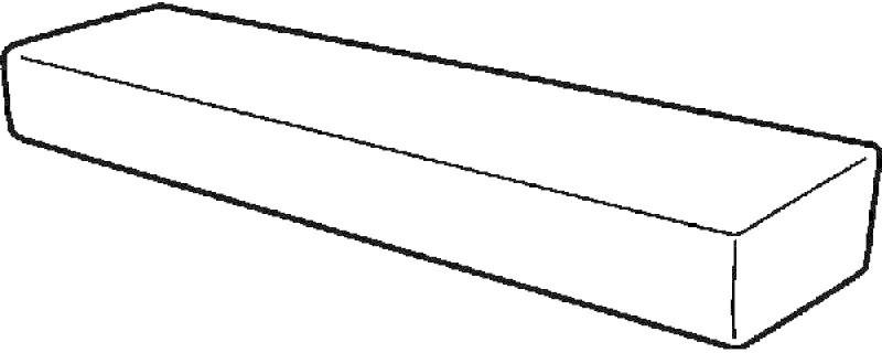 Keramag 4U Ablegeplatte (298444000)