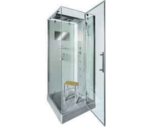 acquavapore komplettdusche dtp6038 ab 779 00 preisvergleich bei. Black Bedroom Furniture Sets. Home Design Ideas