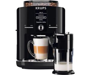 Krups EA 8298 Latt´Espress ab 329,50 € (Oktober 2020 Preise