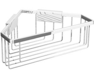 eck duschkorb edelstahl xg24 hitoiro. Black Bedroom Furniture Sets. Home Design Ideas