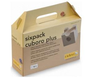 Cuboro Sixpack Plus