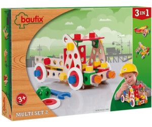 Image of Baufix Multi Set 2 (10400)