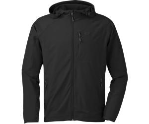 Outdoor Research Funktionsjacke Men/'s Ferrosi Hooded Jacket Softshelljacke Jacke