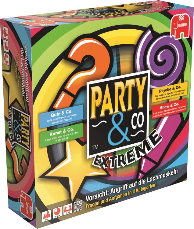 Jumbo Party & Co Extreme
