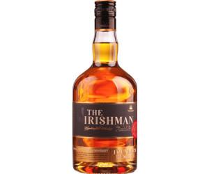The Irishman Founder's Reserve Small Batch Irish Whisky 40% 0,7l