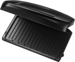Buy george foreman 20840 family 5 portion grill with removable plates from compare - Grill with removable plates ...