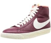 Nike Blazer Leder