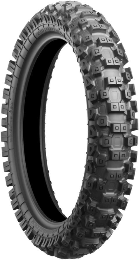 Bridgestone Battlecross X30 80/100 21 51M TT