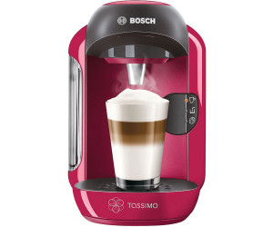 bosch tassimo vivy tas1251 rose au meilleur prix sur. Black Bedroom Furniture Sets. Home Design Ideas