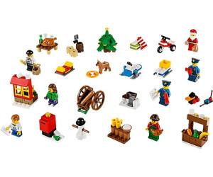 Calendario Avvento Lego City.Lego City 60063 Calendario Avvento 2014 A 57 74