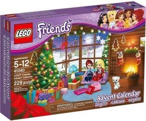 Friends Calendrier Prix 201441040Au L'avent Meilleur De Lego Sur AL34j5Rq