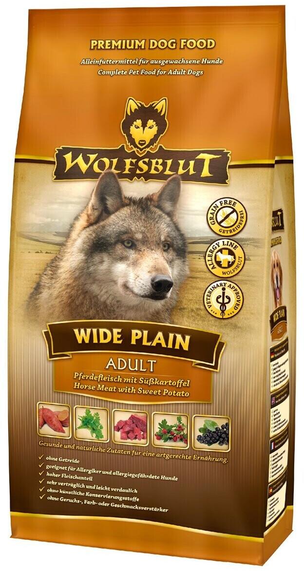 Wolfsblut Wide Plain Adult (2 kg)