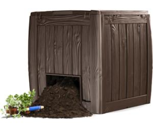 Keter Deko-Komposter 340 Liter