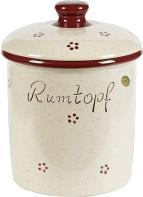 Schmitt Rumtopf 3 Liter Rubin
