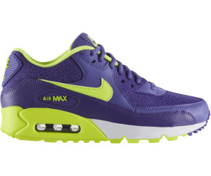 Nike Wmns Air Max 90 Purple Haze Hyper Grape Volt White