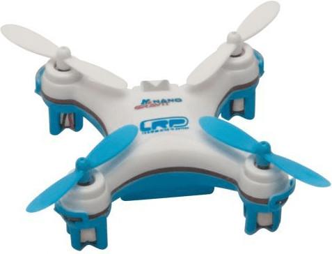 LRP H4 Gravit Nano Quadrocopter
