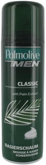 Palmolive Men Classic Rasierschaum (300 ml)