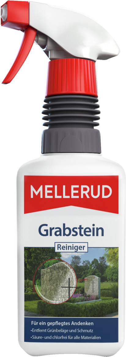 Mellerud Grabstein Reiniger (500 ml)