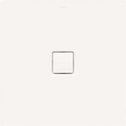 Kaldewei Conoflat 853-1 Duschwanne (90 x 75 cm) weiß