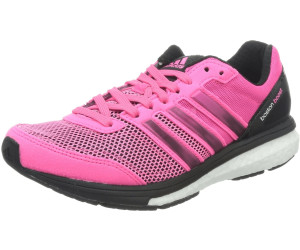 Adidas adizero Boston Boost 5W Schwarz Pink Damen