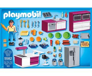 Designerküche 5582 PLAYMOBIL® Österreich
