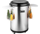 Kühlschrank Verdichter Aufbau : Kompressorkühlschrank preisvergleich günstig bei idealo kaufen