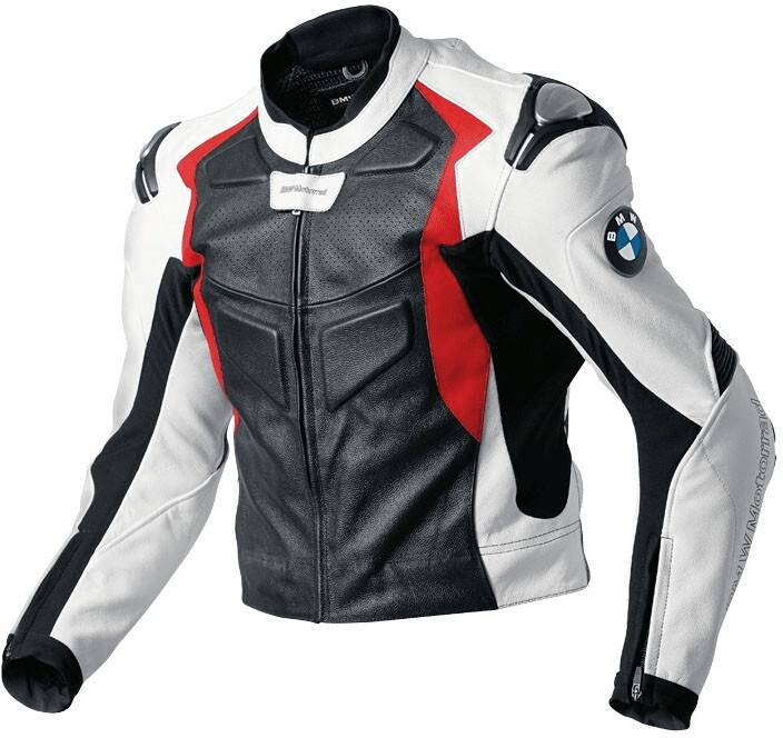 BMW Sport 2 Motorradjacke