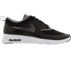 Nike Air Max Thea Schwarz Silber