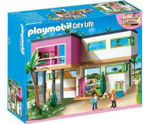 Playmobil City Life - Moderne Luxusvilla (5574) ab 79,99 ...