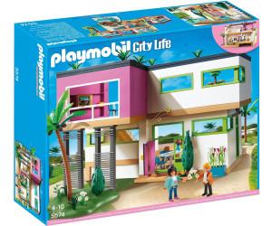 Playmobil City Life - Moderne Luxusvilla (5574) ab 79,99 € (Juli ...