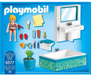 Playmobil City Life - Modernes Badezimmer (5577) ab 33,00 ...
