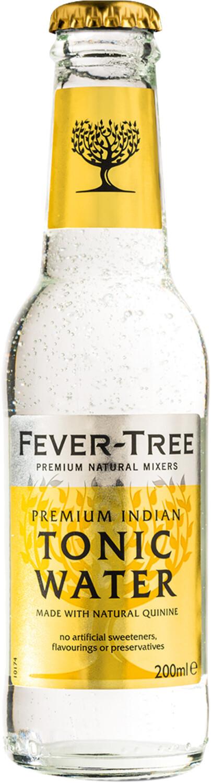 Fever-Tree Premium Indian Tonic Water 0,2l