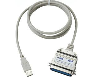 Aten USB Parallel Drucker Kabel (UC1284B-AT)