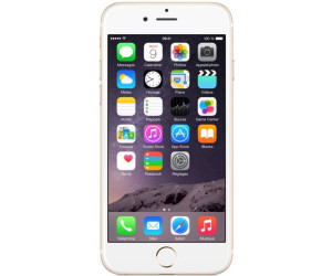 d83ebfbd01c Apple iPhone 6 16 GB dorado desde 155,99 € | Compara precios en idealo