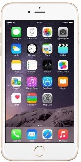 Image of Apple iPhone 6 128GB oro