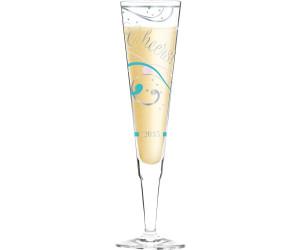 1079005 NE Ritzenhoff Sekt-//Champagnergläser Jahrgangs-Champusglas 2015