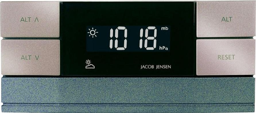 Jacob Jensen Barometer