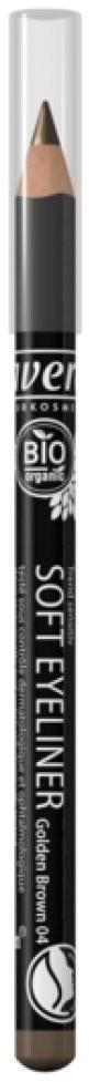 Lavera Trend Sensitiv Kajal - 04 Golden Brown (1,1 g)