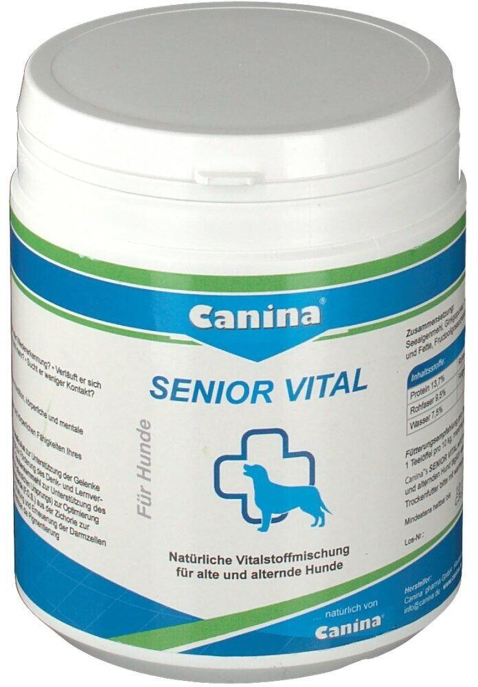Canina Senior Vital (500 g)