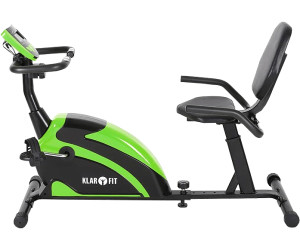 Image result for Klarfit Relaxbike 5G