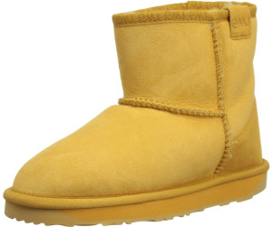 EMU Australia Damen Boots Stinger Lo Veloursleder echt
