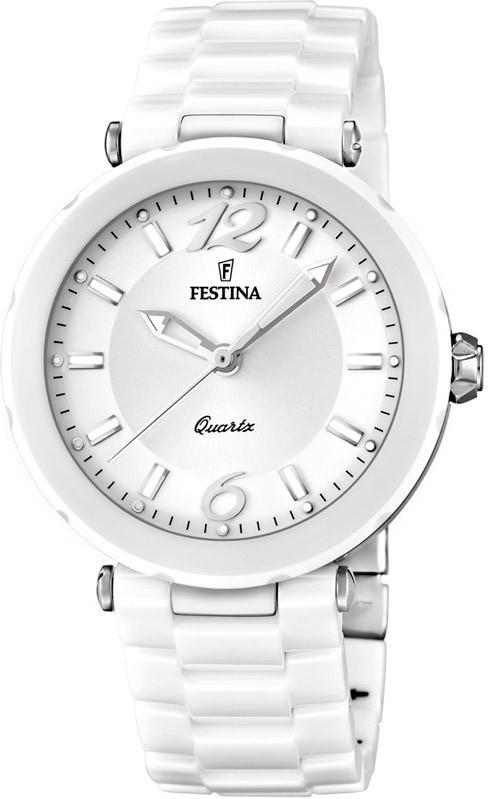 Festina F16640/1 white