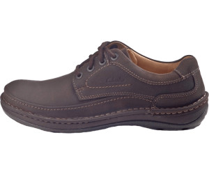 Clarks Nature Three ebony oily ab 89,95 € | Preisvergleich