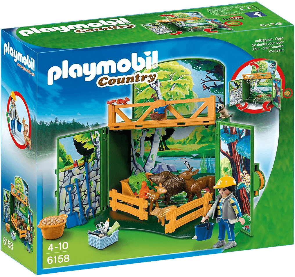 Rabatt Preisvergleich De Gaming Spielen Spielwaren Playmobil