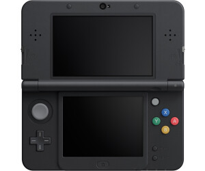 nintendo new 3ds au meilleur prix sur. Black Bedroom Furniture Sets. Home Design Ideas
