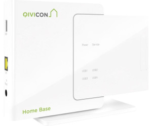 Qivicon Smart Home Base Ab 25 90 Feb 2019 Preise