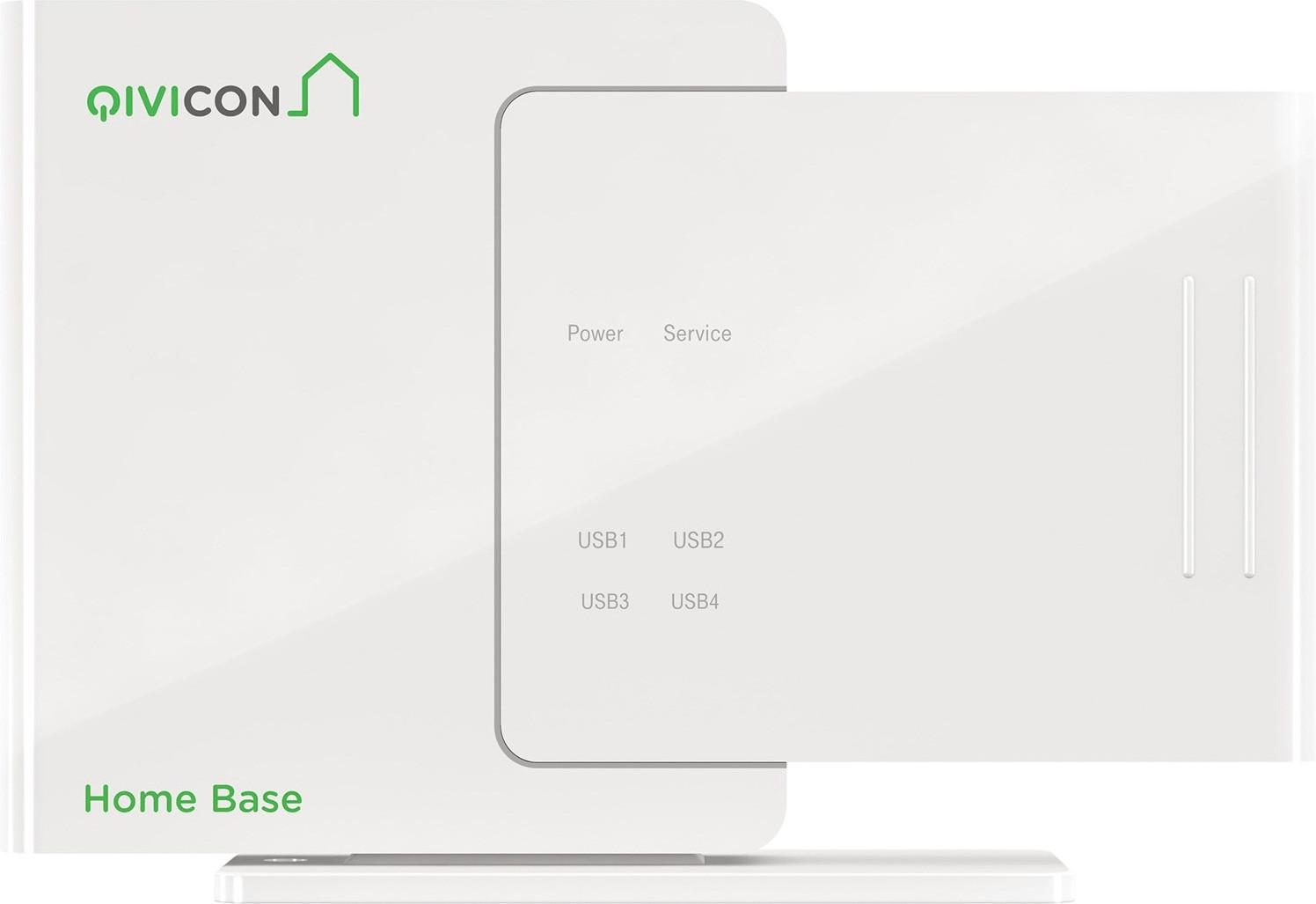 Qivicon Smart Home Base